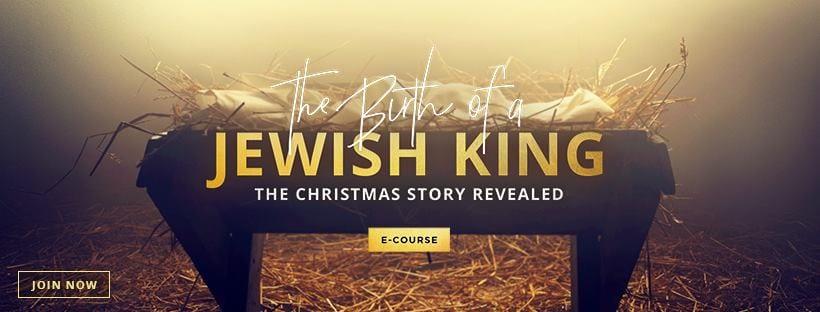 Birth of a Jewish King