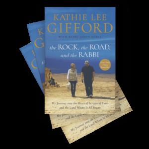 Rock Road Rabbi Stack