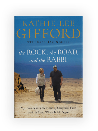 Rock Road Rabbi Book