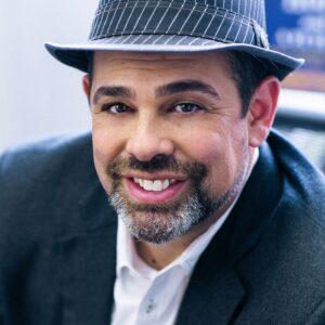 Rabbi Jason Sobel