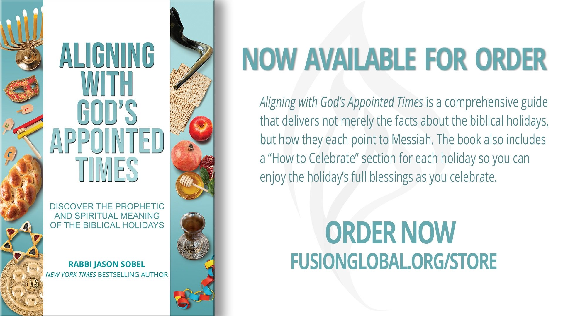 aligning with God's Appointed Times