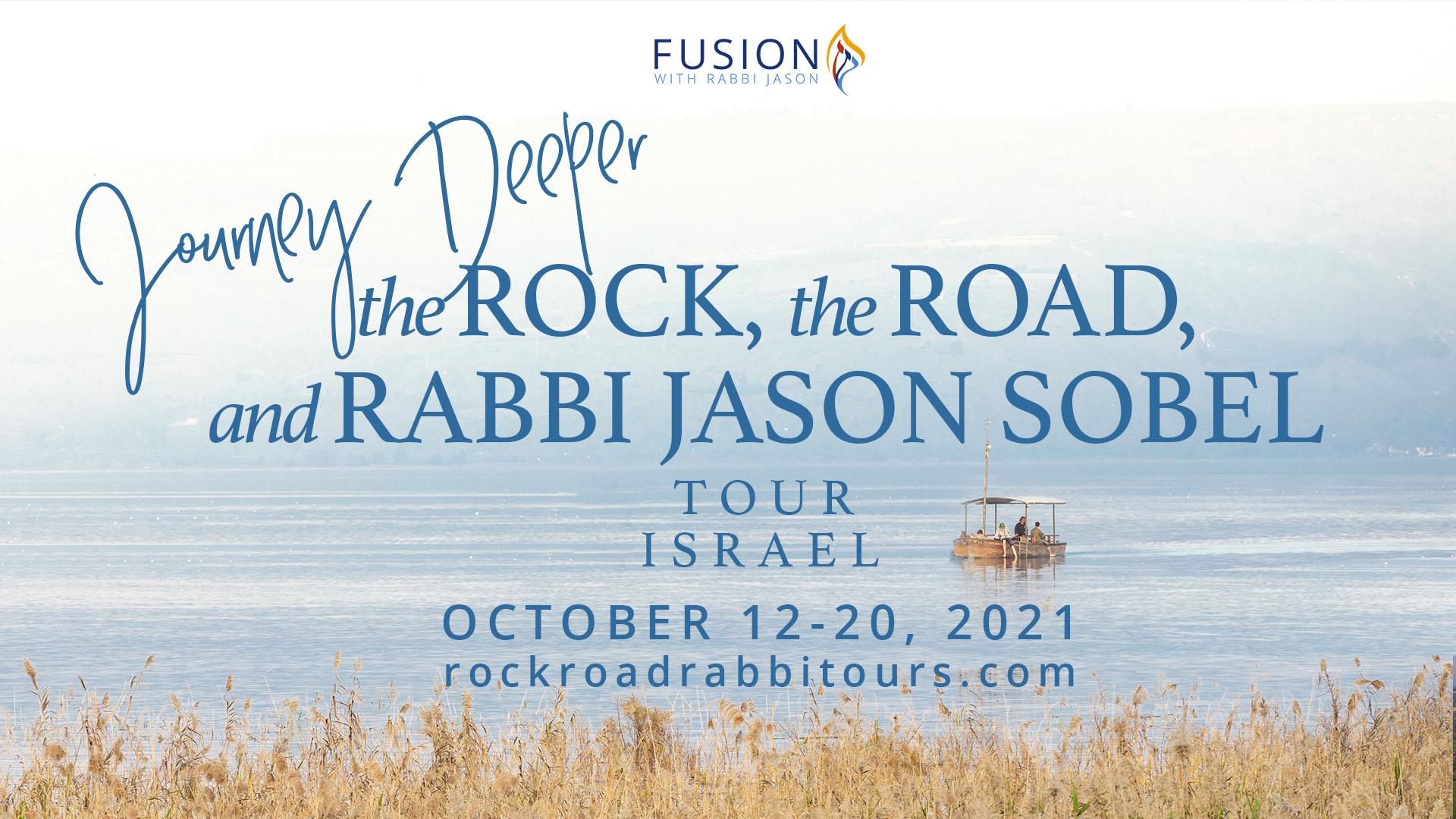 Rock road rabbi Oct