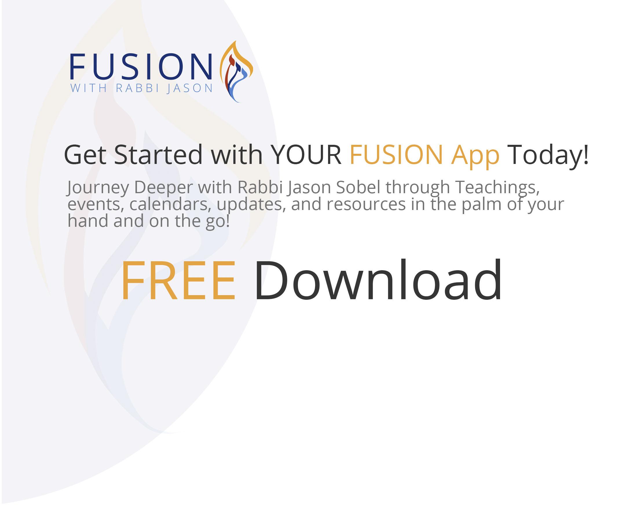 Fusion App Download