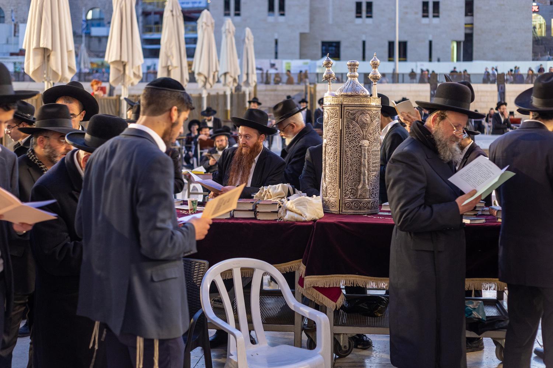Torah and Greatness